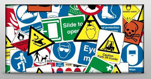 Industrial and Safety Stickers